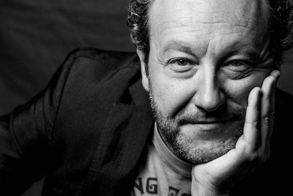 Cesare Picco - Photo by Ray Tarantino