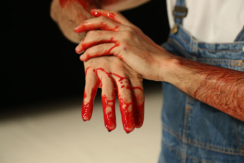 La carne è debole - Giuseppe Lanino
