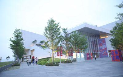 Shenzhen – City of design