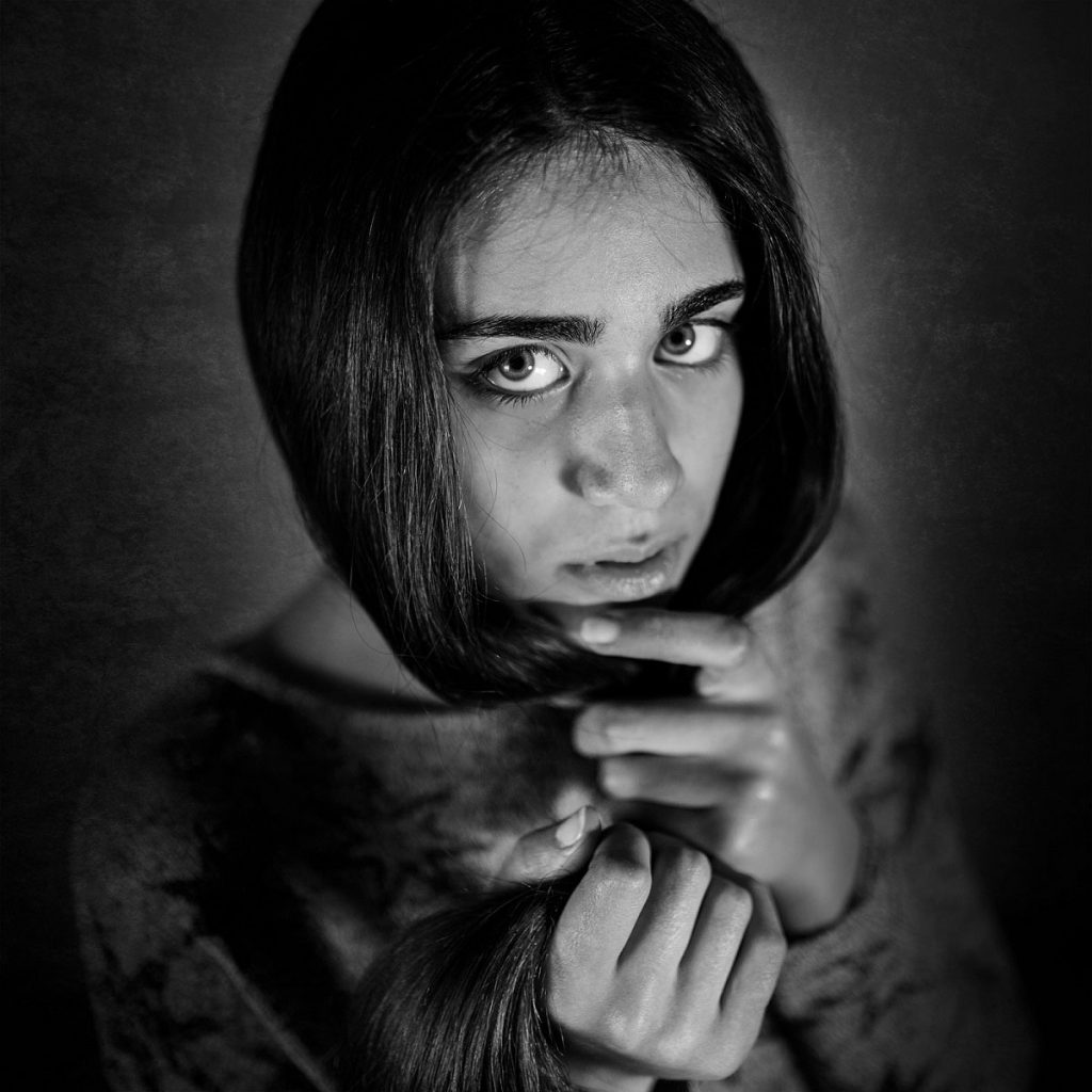 A. Delluzio - Elisabeth