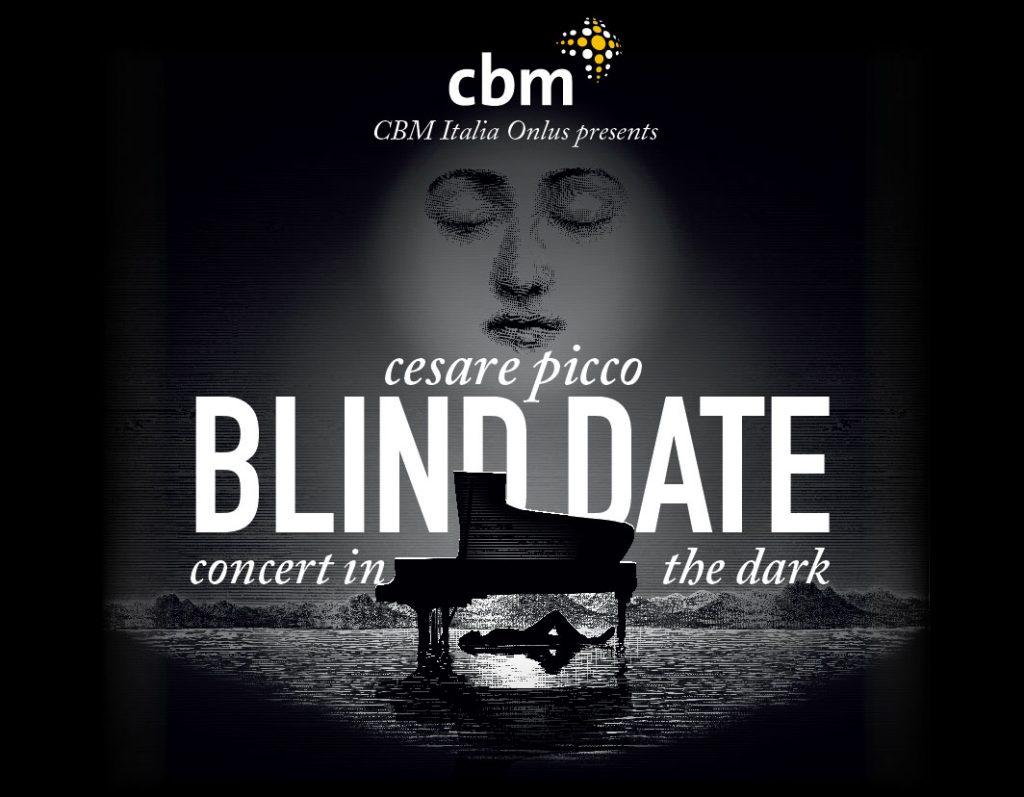 Cesare Picco - Blind Date