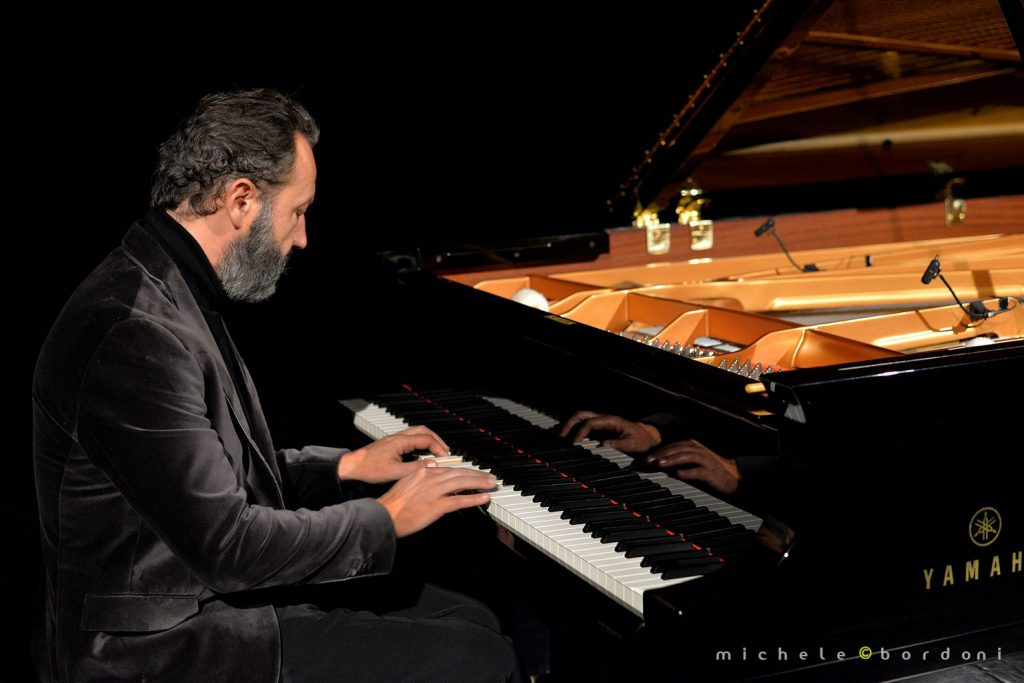 Cesare Picco - Blind Date - Photo by Michele Bordoni