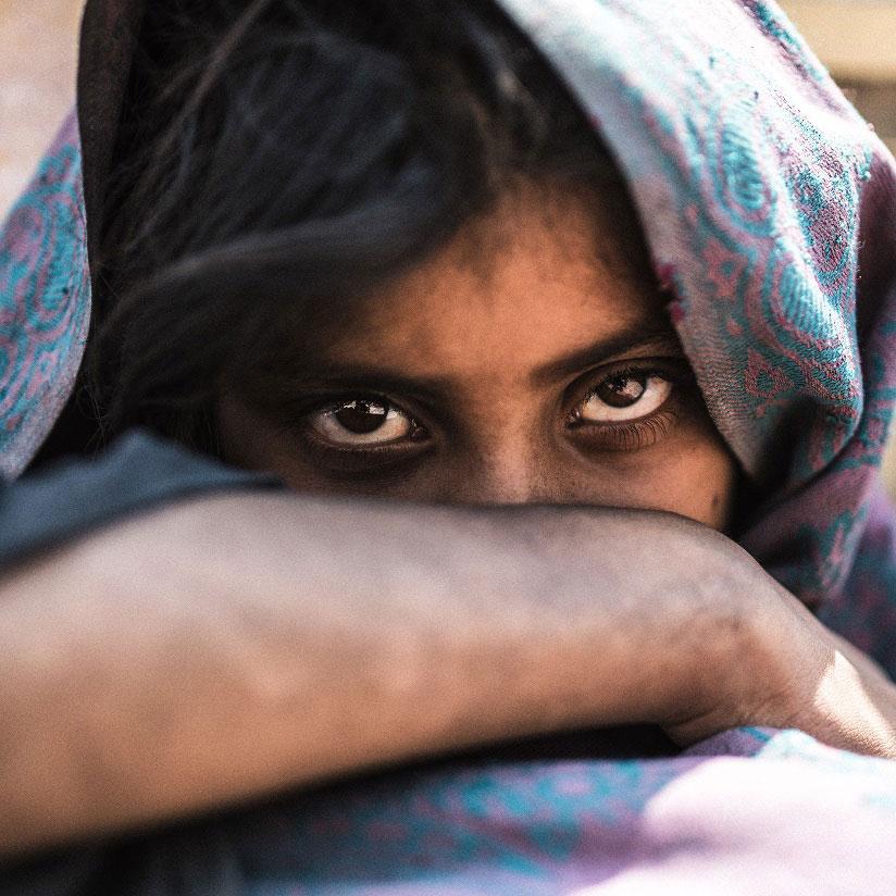 D. Di Guardo - Lost in Jaipur - Rajasthan, India 2015