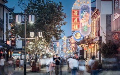 "Suzhou Design Week 2018 – 1st edition: ""Grand Design, New Economy"""