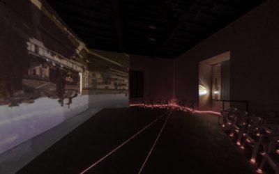 Camera Obscura…anteprima Voghera Fotografia