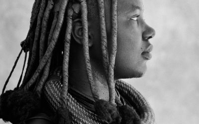 "Harry De Zitter ""The Himba Collection"""