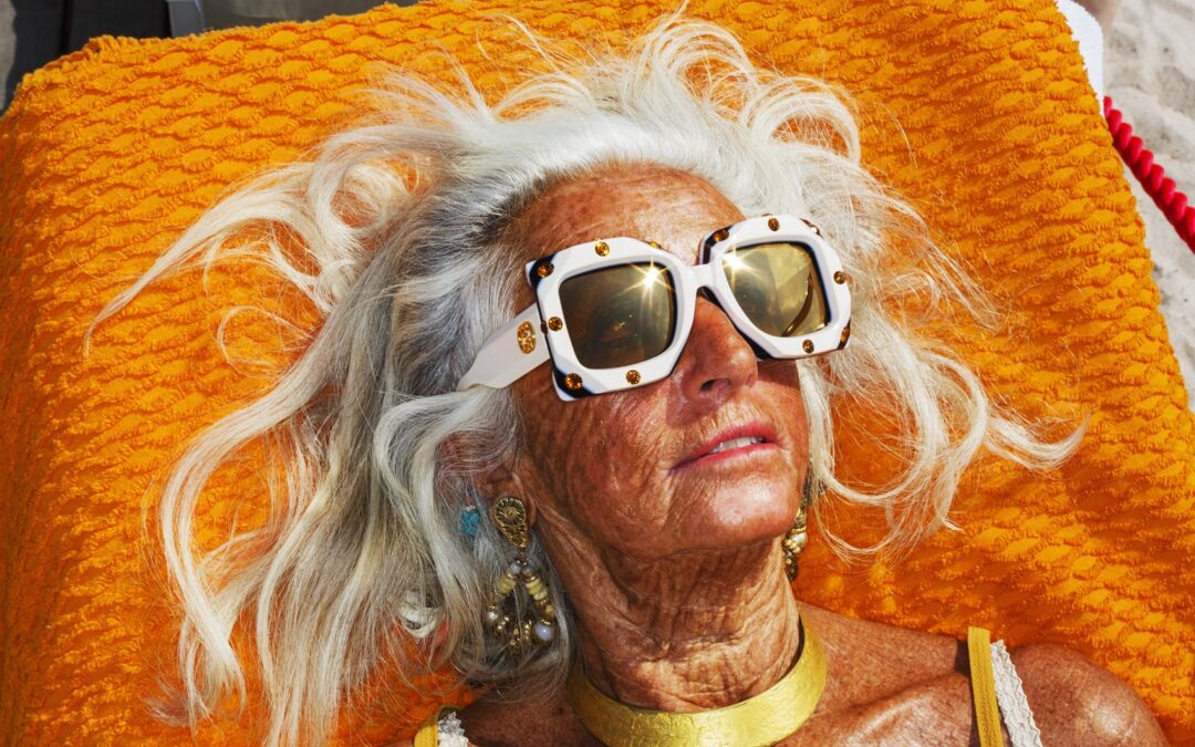 """Martin Parr """"Back to the Beach"""""""
